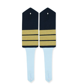 Bundeswehr Marine Schulterklappen Korvettenkapitän
