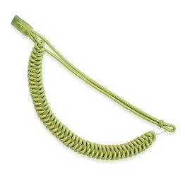 Fangschnur ohne Metall-Stifte - kleine Ausführung