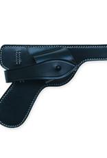 Wehrmacht P08 Leder Schnellziehholster Pistolentasche Sondereinheiten Holster