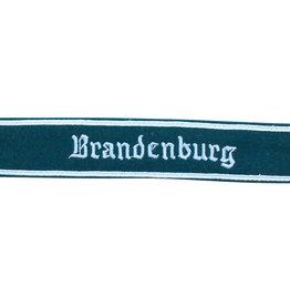 """WH Ärmelband """"Brandenburg"""", gestickt"""