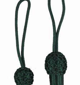 grün Eichel mit handüberketteltem Kopf