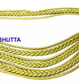 Königsschnur (silber oder gold)