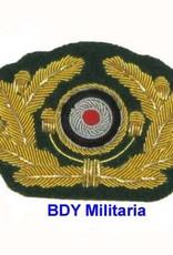 WWII Heer General Abzeichen für Schirmmützen, Insignia