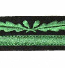 Dienstgradabzeichen auf Tarn Elite Leutnant Camo Rank Lieutenant