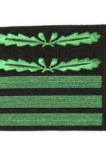 Dienstgradabzeichen Tarn Elite Oberst Camo Rank Colonel