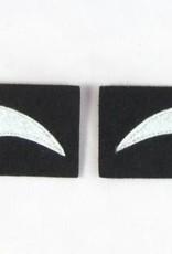 Luftwaffe Unteroffizier Dienstgradabzeichen Schwingen