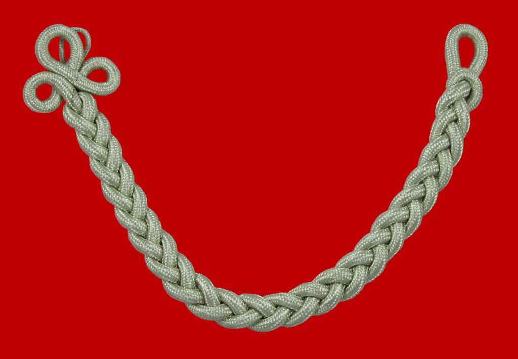 Schützenschnur - Kleeblatt  Schießschnur