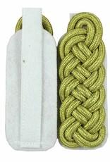 Gold Majorsgeflecht - Schultergeflechte