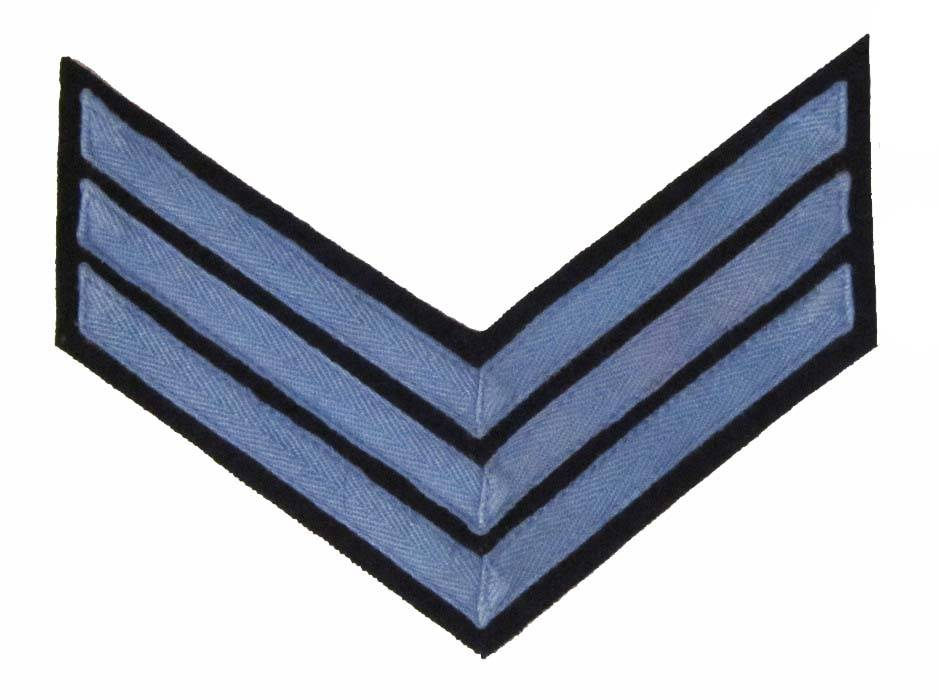 CS Sergeant Winkel Infanterie