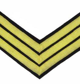 US Sergeant Winkel Kavallerie