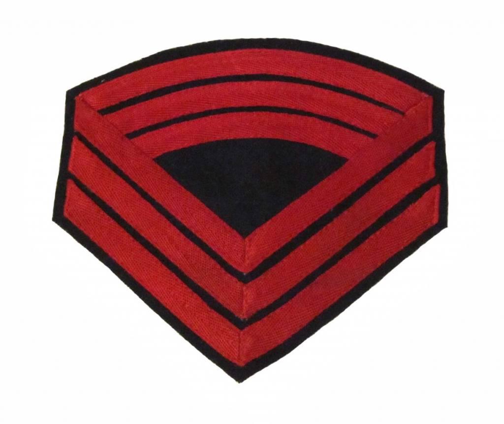 CS Sergeant Major Winkel Artillerie