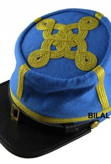 CS / US Kepi hellblau General