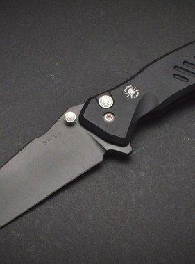Spartan Blades, LLC Pallas Tanto Blackout