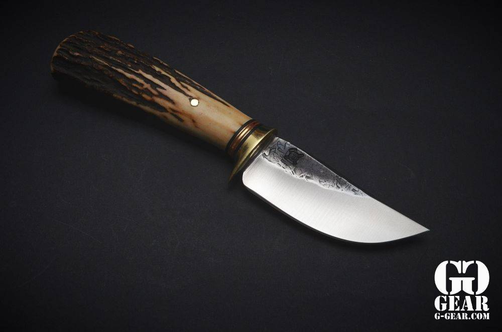Behring Made Behring Made - Premium Sambar Stag Sharptail