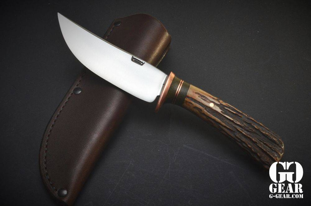 Behring Made Behring Made - Convex Premium Sambar Stag Hunter