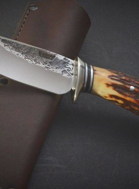 Behring Made Premium Sambar Stag Hunter