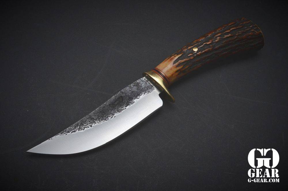 Behring Made Behring Made - Premium Sambar Stag Hunter II