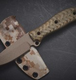 Collector's Items Busse Combat - Military Overrun Active Duty (MAD)