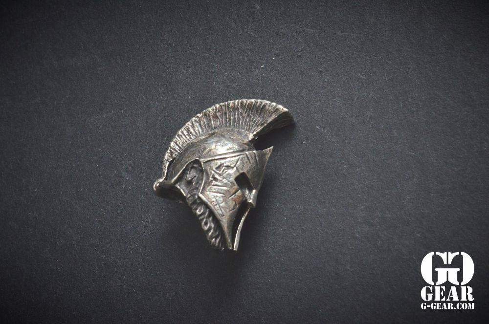 Covenant Gears Covenant Gears - King Leonidas Bead