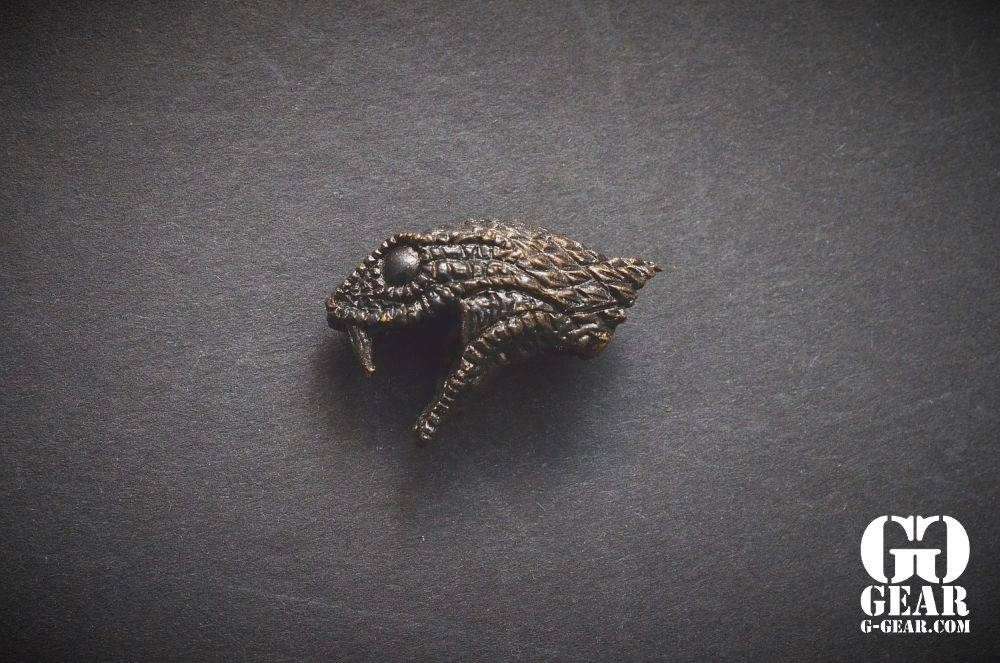 Covenant Gears Covenant Gears - Serpent Bead
