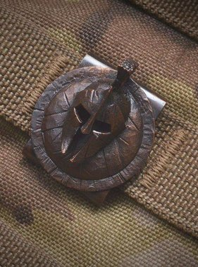 Covenant Gears Spartan Molle Patch