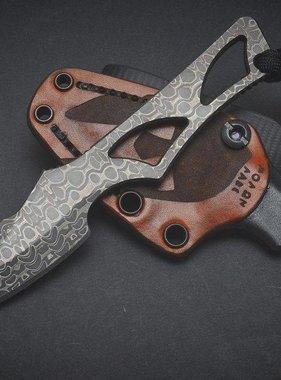 Spartan Blades, LLC Enyo - Limited Damascus Edition