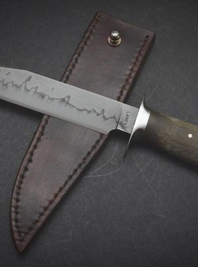 Collector's Items Southern Bowie