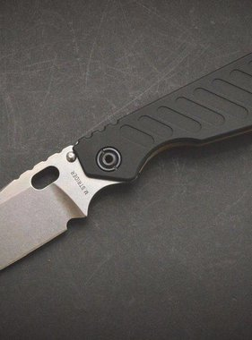 Strider Knives MSC SMF Aluminium