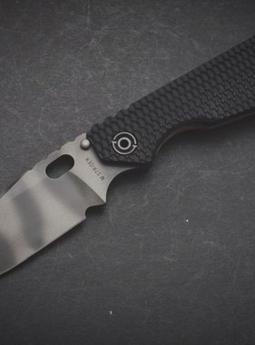 Strider Knives MS SMF Hybrid GG Striped