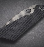 Strider Knives Strider Knives - MS SMF Hybrid GG Striped