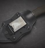 Winkler Knives Winkler Knives - Blue Ridge Hunter - Black Micarta