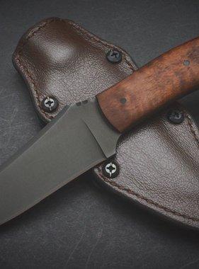 Winkler Knives Belt Knife - Maple