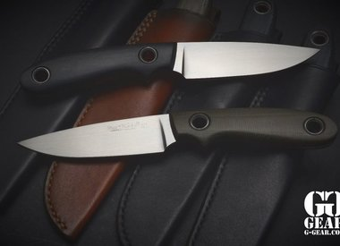 Stuart Mitchell Knives
