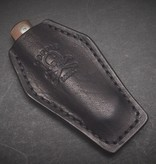 Harp Leather Harp Leather - Coffin Carry Black