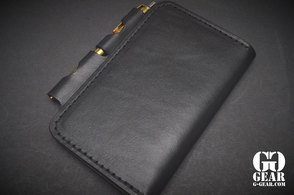 Harp Leather Harp Leather - People to kill - Notebook-Cover