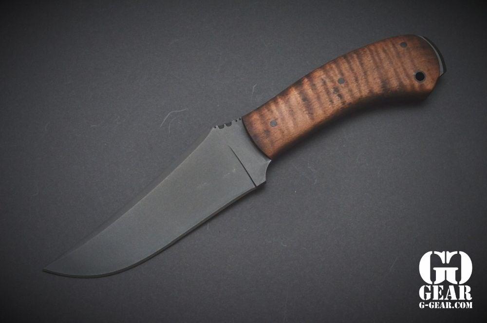 Winkler Knives Winkler Knives - Chrusher Belt Knife - Maple
