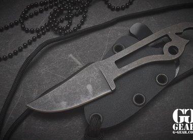 Neck Knives