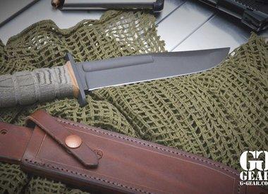 Claude Bouchonville Knives