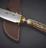 2G Knives 2G Knives - Convex Hunter