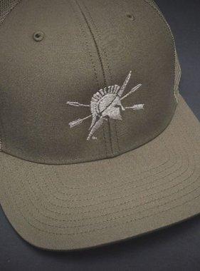 Spartan Blades, LLC Spartan Cap