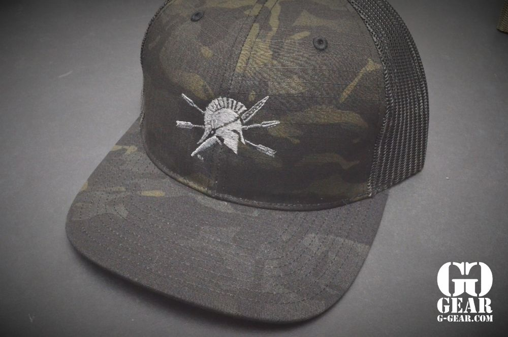 Spartan Blades, LLC Spartan Blades - Spartan Cap
