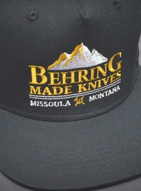 Behring Made Behring Made Trucker Cap 2.0