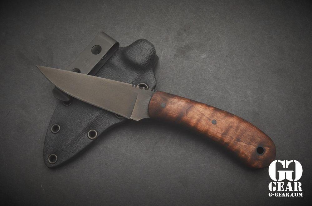 Winkler Knives Winkler Knives - Standard Duty 2 - Maple