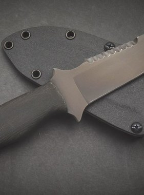 Winkler Knives Utility Knife - Micarta