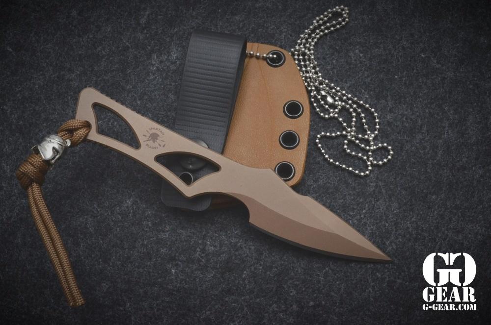 Spartan Blades, LLC Spartan Blades - Enyo