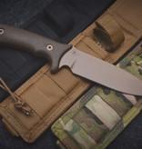 Spartan Blades, LLC Spartan Blades - Harsey Difensa