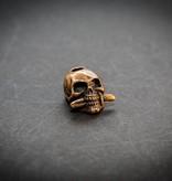 SIRIN SIRIN - Skull m. Messer Bead