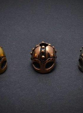 SIRIN Viking Helmet Bead