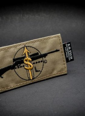 S.O.TECH Sniper Patch