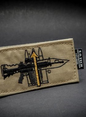 S.O.TECH Rifleman Patch